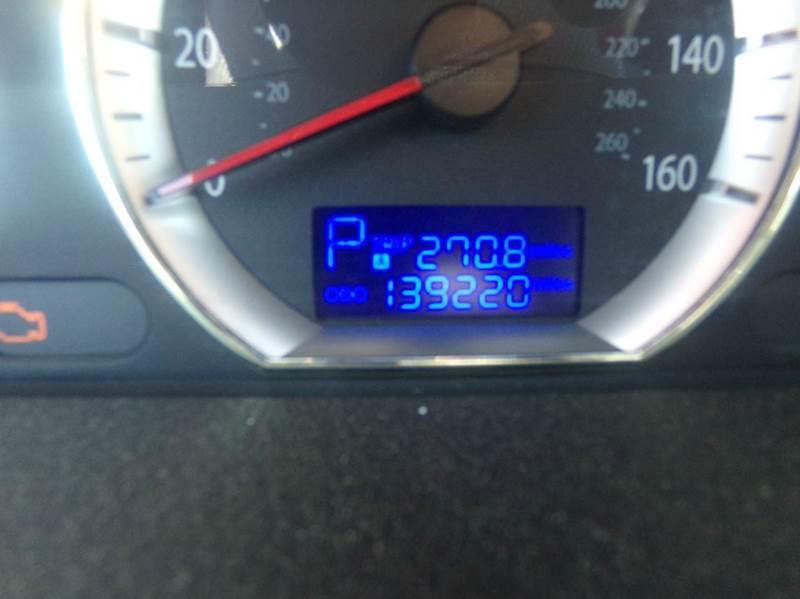 2009 Hyundai Sonata SE V6 4dr Sedan 5A - Tilton NH