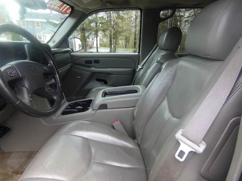 2006 Chevrolet Tahoe LT 4dr SUV 4WD - Tilton NH