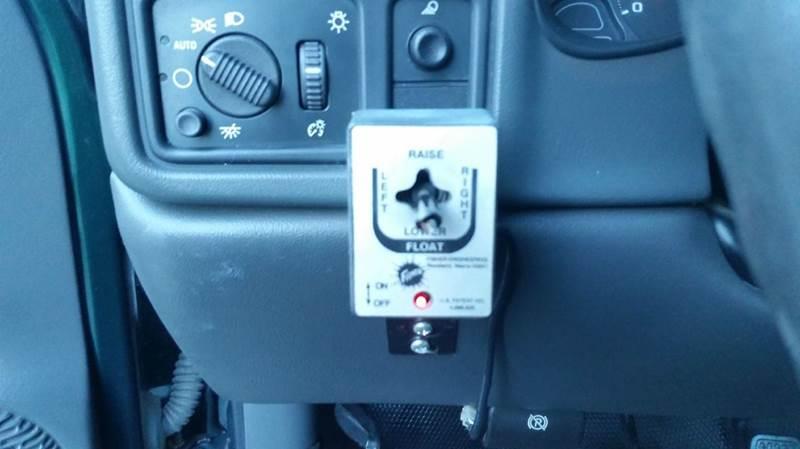 2003 GMC Sierra 1500 2dr Standard Cab 4WD LB - Tilton NH