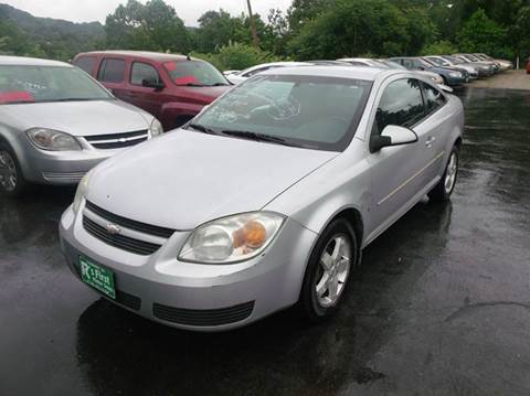 2006 Chevrolet Cobalt for sale in Cambridge, OH