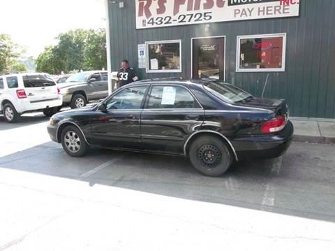 1999 Mazda 626 for sale in Cambridge, OH