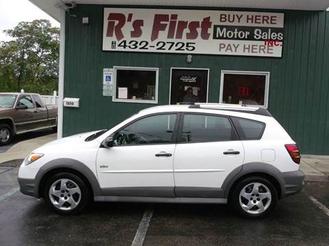 2007 Pontiac Vibe for sale in Cambridge, OH