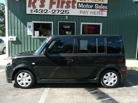 R S First Motor Sales Used Cars Cambridge Oh Dealer