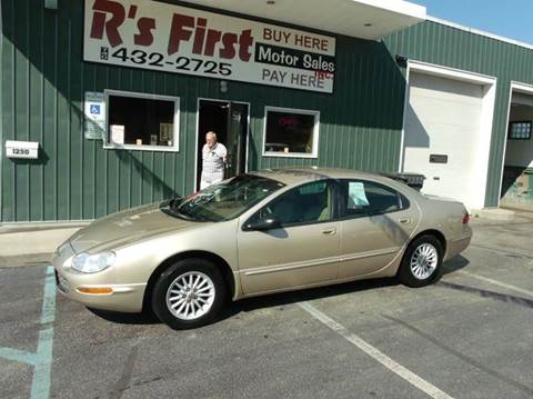 1999 Chrysler Concorde for sale in Cambridge, OH