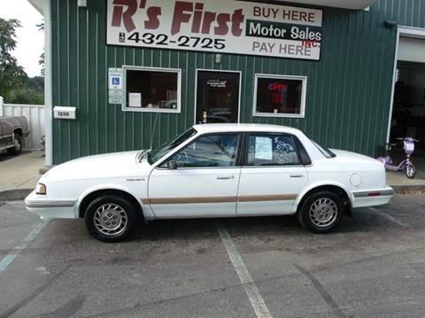 1995 Oldsmobile Ciera for sale in Cambridge, OH