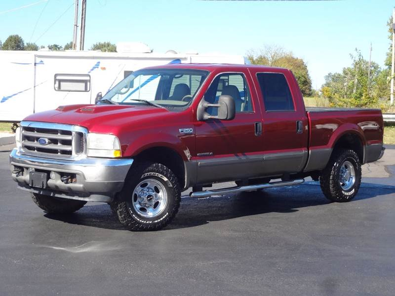 2002 ford f 250 super duty lariat 4dr crew cab 4wd sb in baltimore oh the car company. Black Bedroom Furniture Sets. Home Design Ideas
