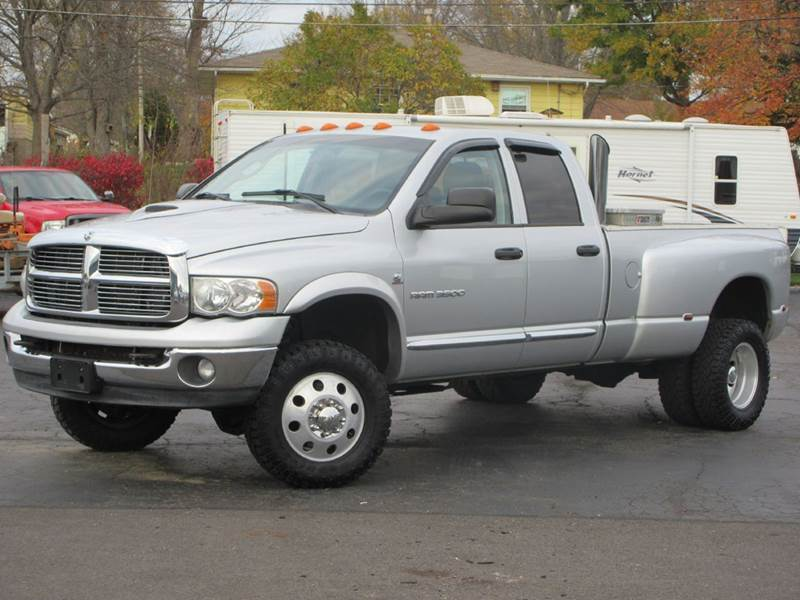 2004 dodge ram pickup 3500 for sale in san antonio tx. Black Bedroom Furniture Sets. Home Design Ideas