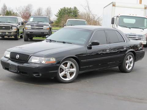 mercury marauder for sale in commerce city co carsforsale com