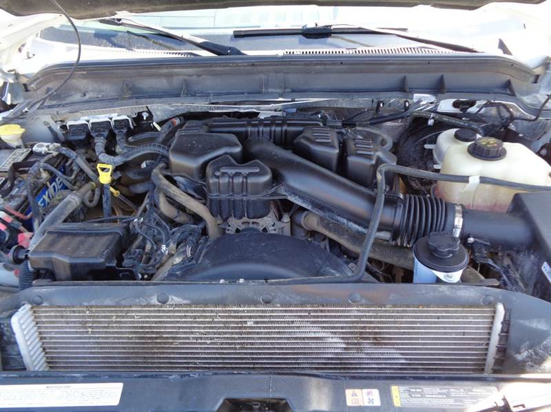 2015 Ford F-250 Super Duty 4x4 XLT 4dr Crew Cab 6.8 ft. SB Pickup - Edina MO