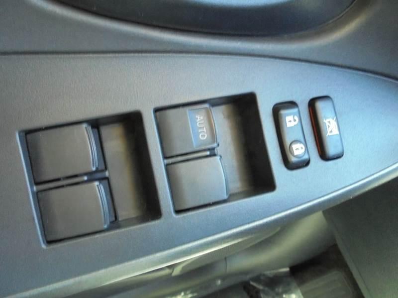 2011 Toyota RAV4 4x4 Sport 4dr SUV - Edina MO