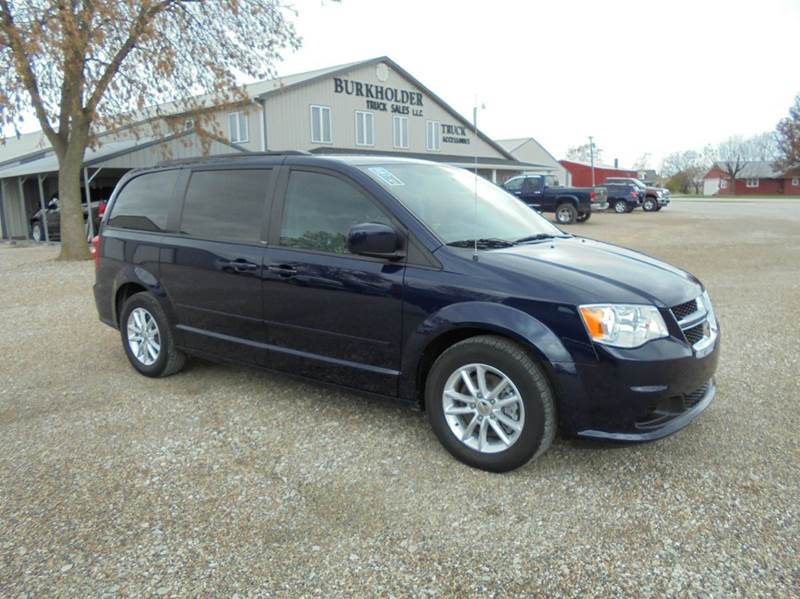 dodge grand caravan for sale in missouri. Black Bedroom Furniture Sets. Home Design Ideas