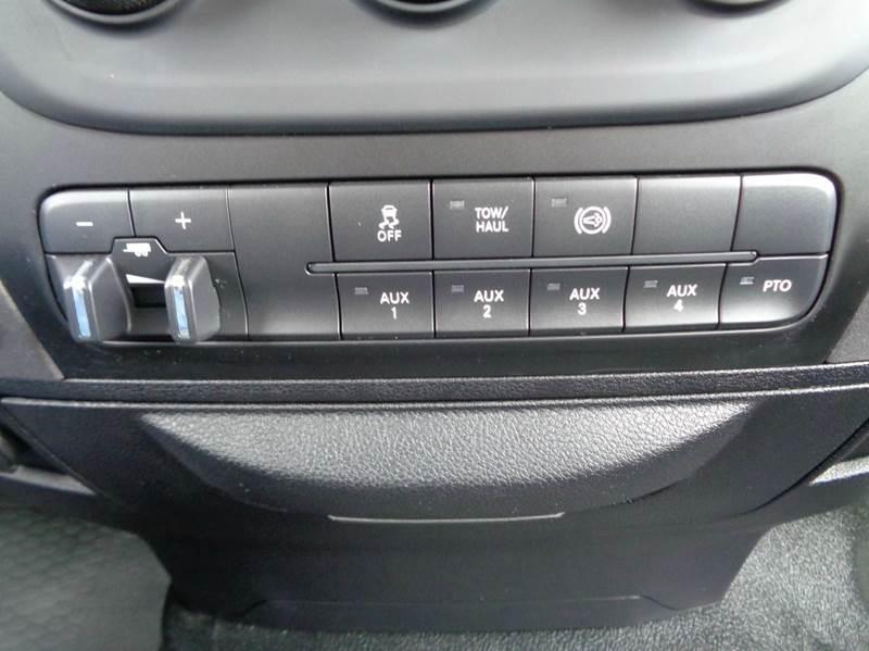 2016 RAM Ram Chassis 5500  - Edina MO