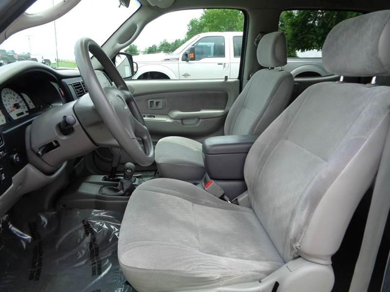 2004 Toyota Tacoma 4dr Double Cab V6 4WD SB - Edina MO