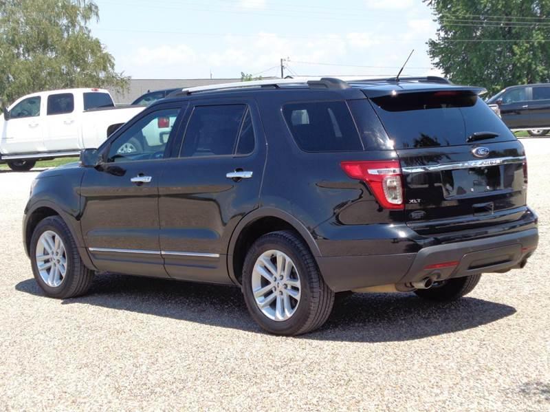 2014 Ford Explorer AWD XLT 4dr SUV - Edina MO