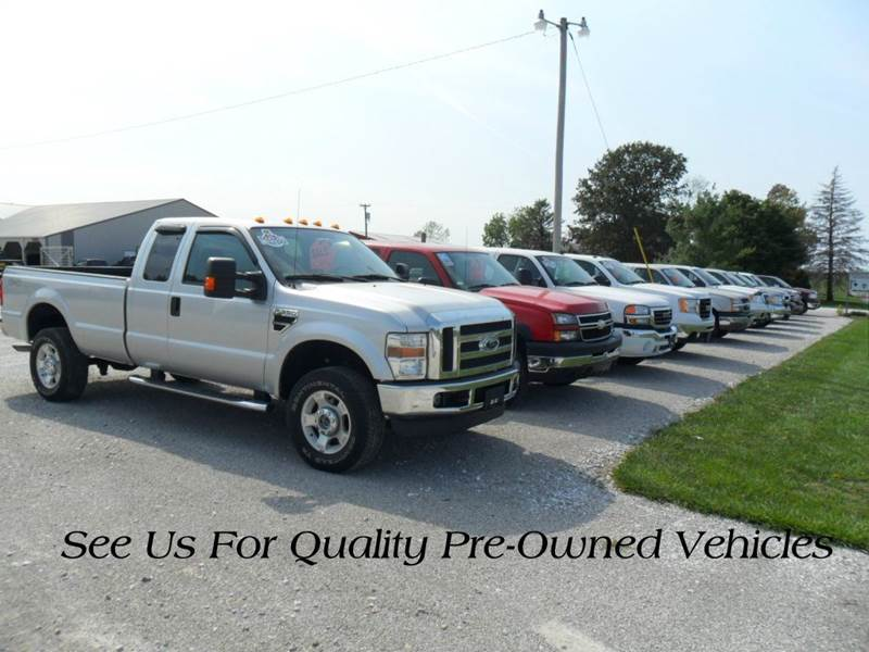 2014 Chevrolet Silverado 2500HD 4x4 Work Truck 2dr Regular Cab LB - Edina MO