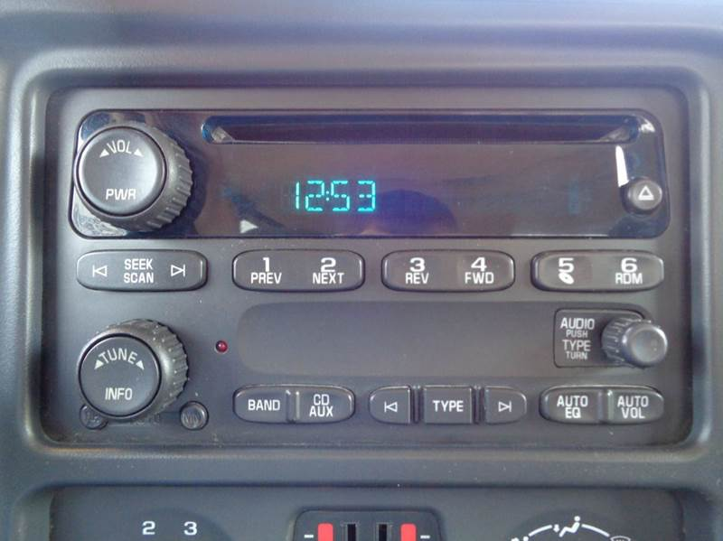 2006 Chevrolet Silverado 1500 LT1 4dr Crew Cab 4WD 5.8 ft. SB - Edina MO