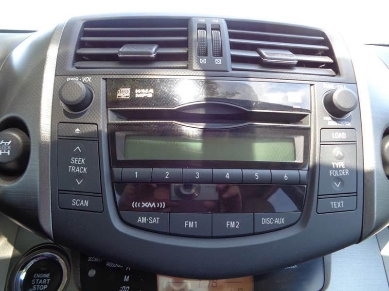 2010 Toyota RAV4 4x4 Limited 4dr SUV V6 - Edina MO