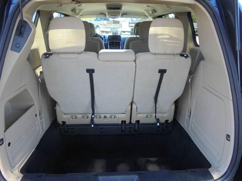 2015 Dodge Grand Caravan SXT 4dr Mini-Van - Edina MO