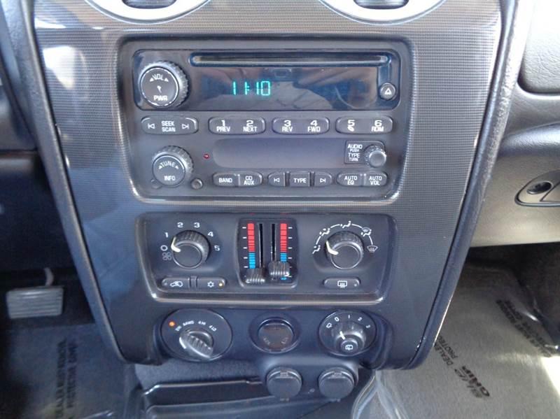 2005 GMC Envoy XL SLE 4WD 4dr SUV - Edina MO