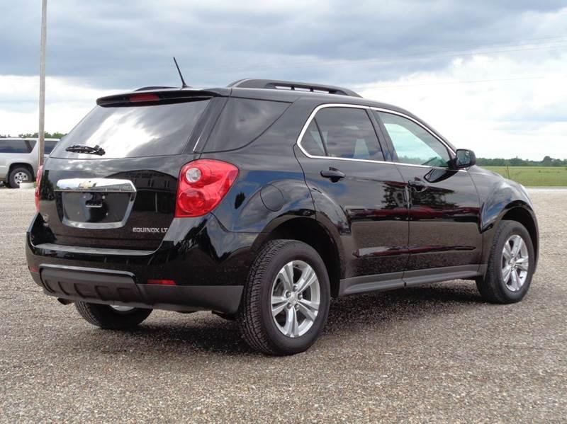 2014 Chevrolet Equinox AWD LT 4dr SUV w/1LT - Edina MO