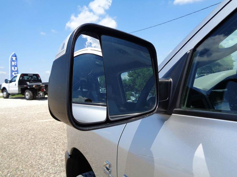 2012 RAM Ram Chassis 3500 4x4 ST 2dr Regular Cab 143.5 in. WB Chassis - Edina MO