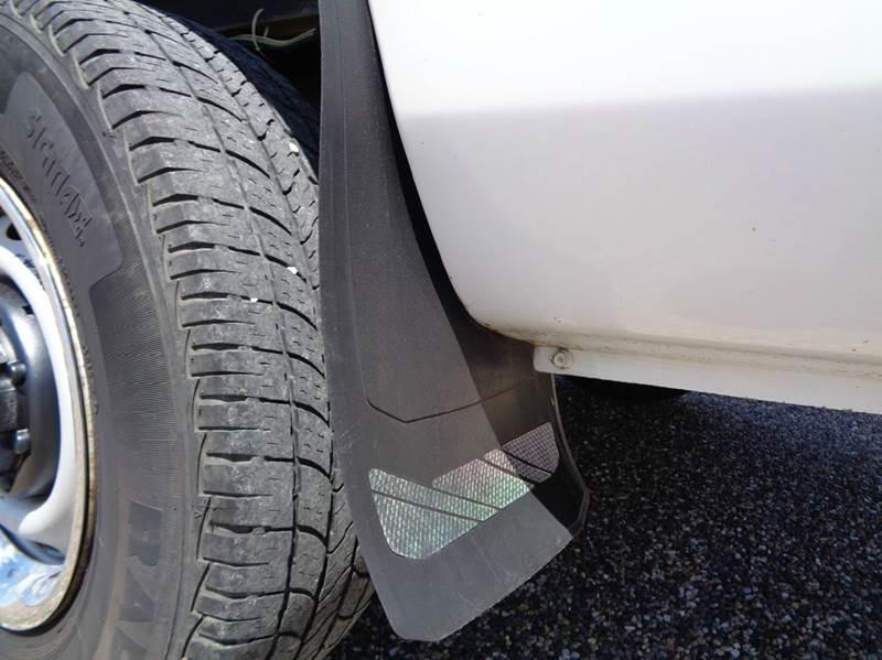 2000 Dodge Ram Pickup 2500 2dr ST Standard Cab LB - Edina MO