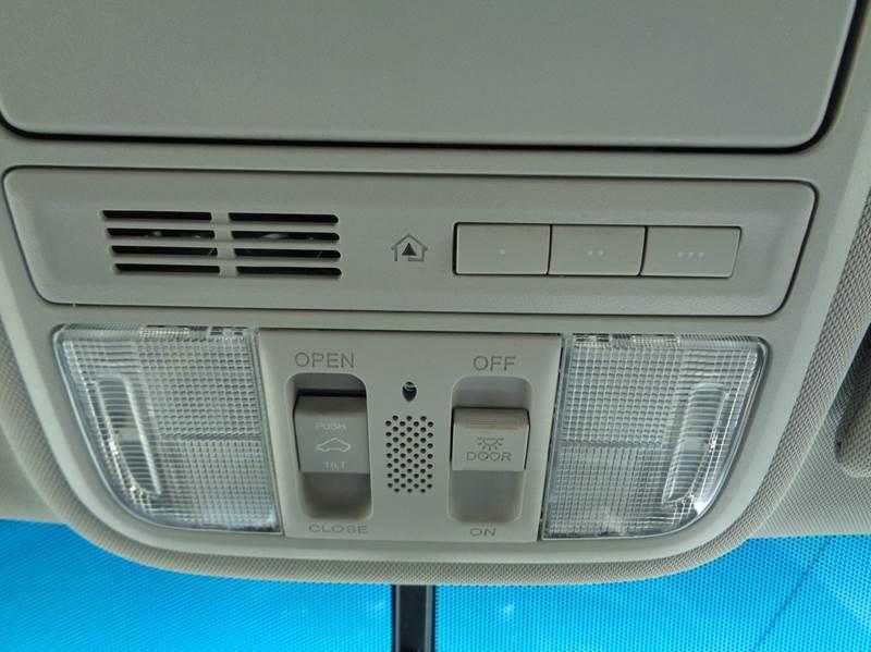 2011 Honda Odyssey EX-L 4dr Mini-Van - Edina MO