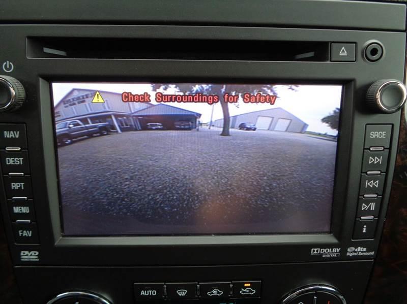 2012 GMC Sierra 3500HD 4x4 Denali 4dr Crew Cab LB DRW - Edina MO