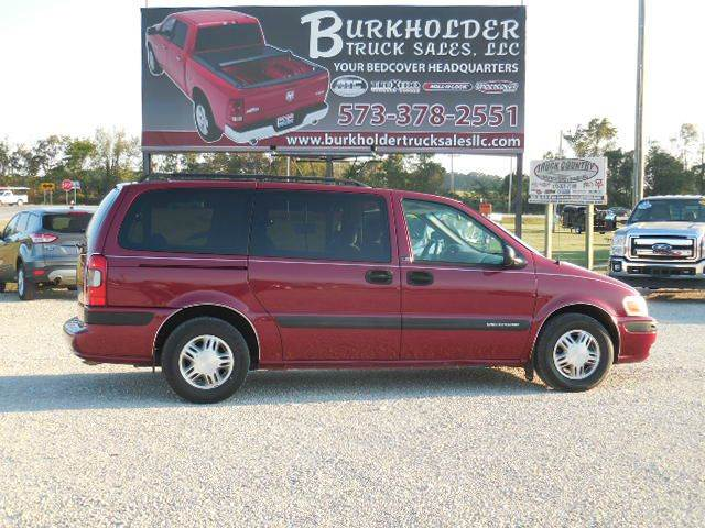 2005 Chevrolet Venture LS 4dr Extended Mini Van - Edina MO