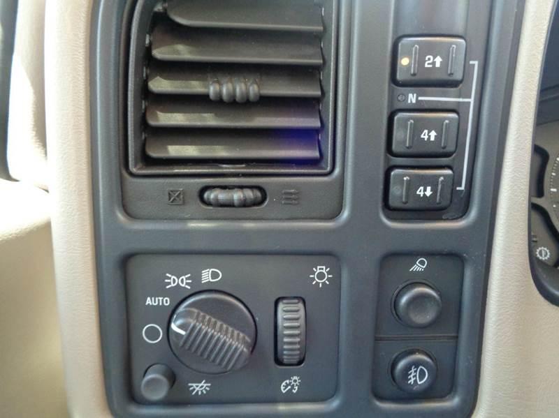 2006 Chevrolet Silverado 3500 LT3 4dr Crew Cab 4WD LB DRW - Edina MO