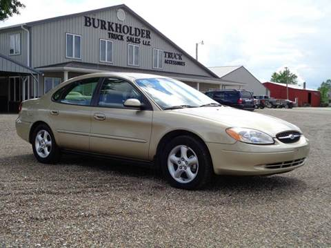 2000 Ford Taurus for sale in Edina, MO