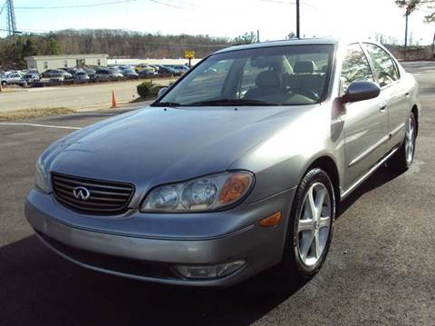 2003 Infiniti I35 for sale in Buford, GA