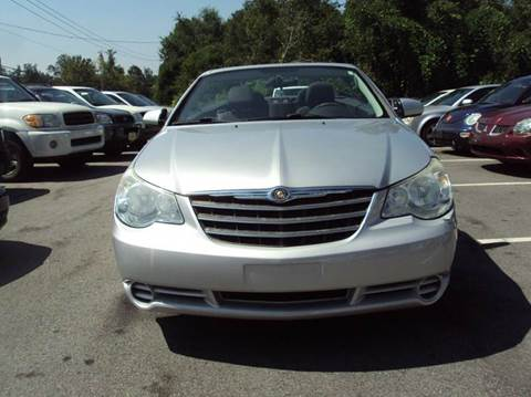 2010 Chrysler Sebring for sale in Buford, GA