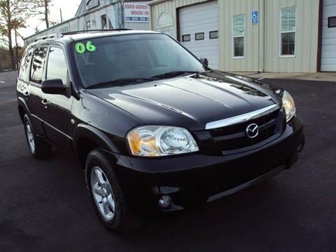 2006 Mazda Tribute for sale in Buford, GA
