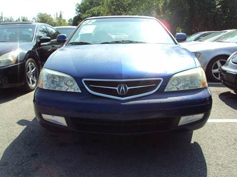 2002 Acura CL for sale in Buford, GA