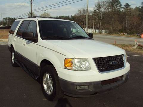 2003 Ford Expedition for sale in Buford, GA