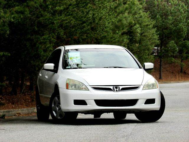 2006 Honda Accord for sale in DULUTH GA