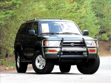 1998 toyota 4runner for sale. Black Bedroom Furniture Sets. Home Design Ideas