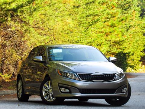 2014 Kia Optima for sale in Duluth, GA