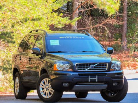 2008 Volvo XC90 for sale in Duluth, GA