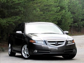 2008 Acura TL for sale in Duluth, GA