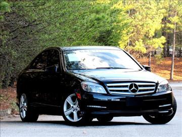Mercedes benz for sale duluth ga for Mercedes benz of gwinnett
