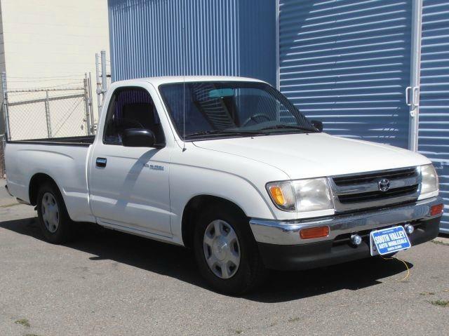 Used 1997 Toyota Tacoma For Sale Carsforsale Com