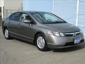 2008 Honda Civic for sale in Santa Clara, CA