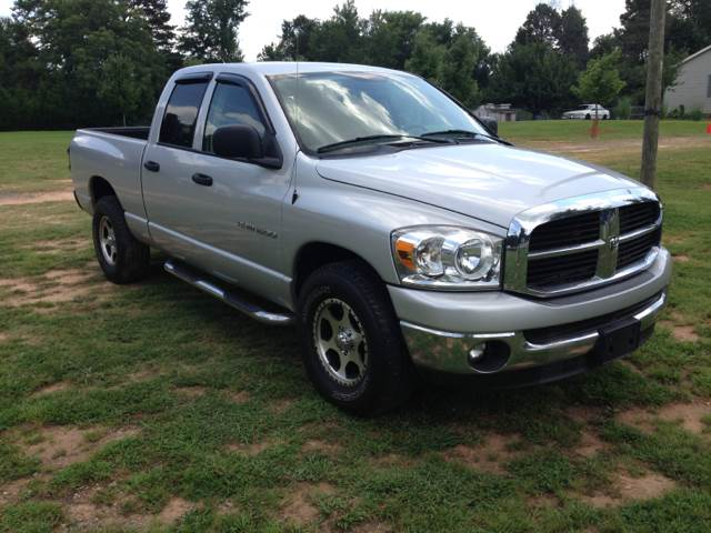 2007 dodge ram pickup 1500 slt quad cab 2wd in mooresville nc motor cars intl inc. Black Bedroom Furniture Sets. Home Design Ideas