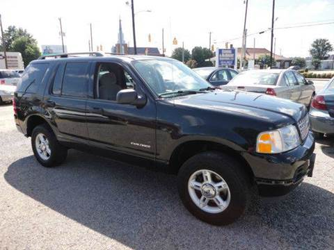 Windham Motors Florence >> Ford Explorer For Sale Florence, SC - Carsforsale.com