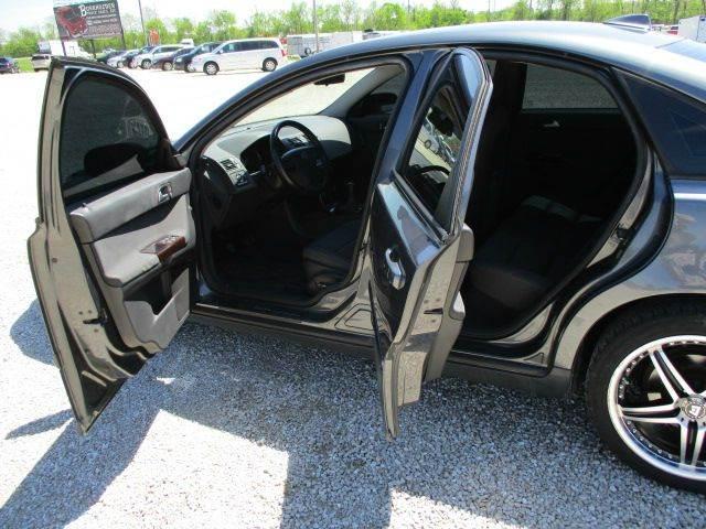 2007 Volvo S40 2.4i 4dr Sedan - Versailles MO