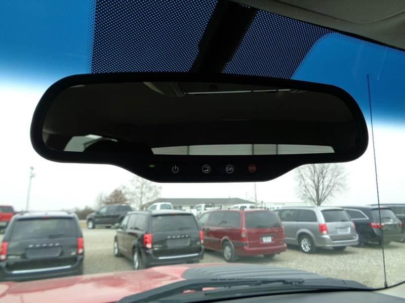2013 Chevrolet Silverado 2500HD 4x4 LTZ 4dr Crew Cab SB - Versailles MO