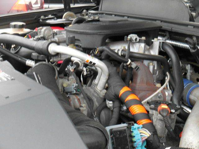 2013 GMC Sierra 3500HD 4x4 SLT 4dr Crew Cab DRW - Versailles MO