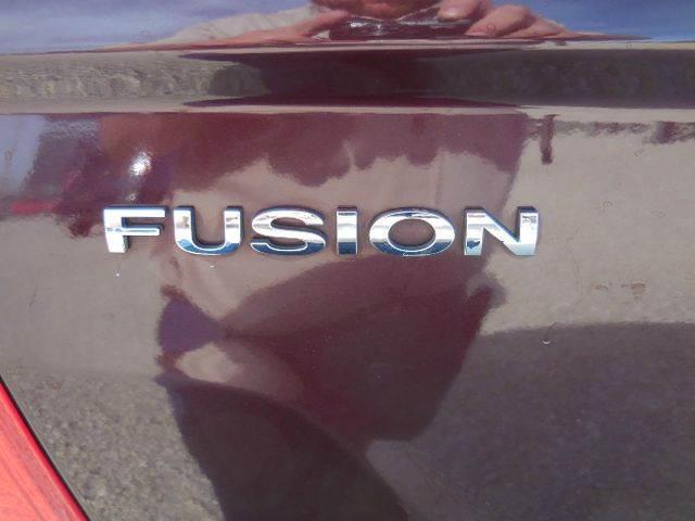 2012 Ford Fusion SEL 4dr Sedan - Versailles MO